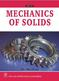 Free Download Mechanics of Solids by S S Bhavikatti PDF