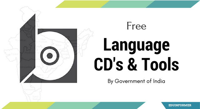 Free Software Tools CDs of Indian Languages