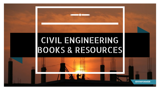 Civil Engineering Books – Download for Free