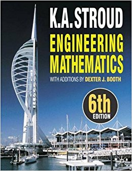 K A Stroud Higher Engineering Mathematics PDF Download