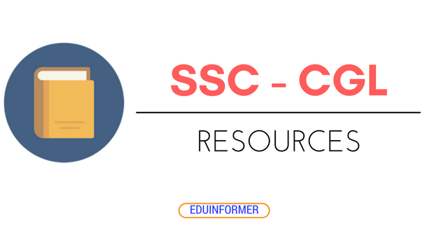 SSC CGL Exam Pattern, Syllabus and Study Materials