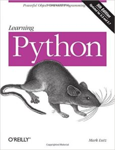 Learning-python-6th-edition