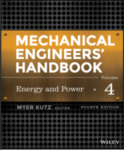 Mechanical Engineers' Handbooks By Myer Kutz 4
