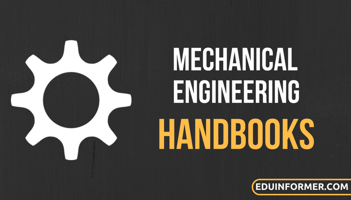 Mechanical Engineering Handbooks PDF 14