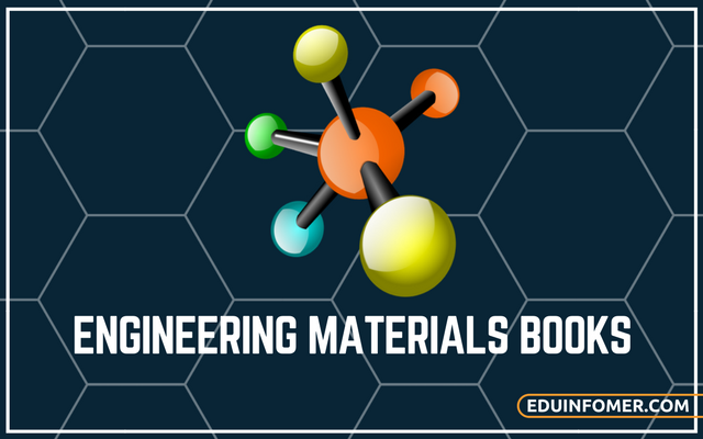 Best Engineering Materials Books (PDF)