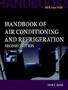 Refrigeration and Air Conditioning Books (PDF) 4