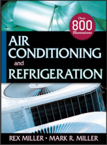 Refrigeration and Air Conditioning Books (PDF) 1