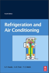 Refrigeration and Air Conditioning Books (PDF) 5