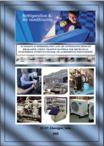 Refrigeration and Air Conditioning Books (PDF) 6