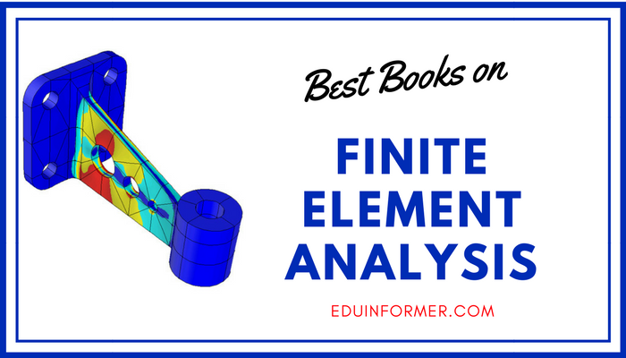 Best Books on Finite Element Analysis (PDF)