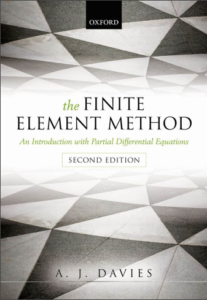 Best Books on Finite Element Analysis (PDF) 10