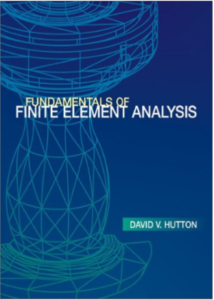 Best Books on Finite Element Analysis (PDF) 5