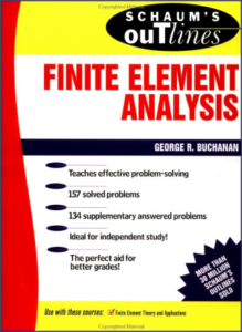 Best Books on Finite Element Analysis (PDF) 7