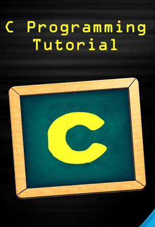 The C Programming Tutorial by Mark Burgess