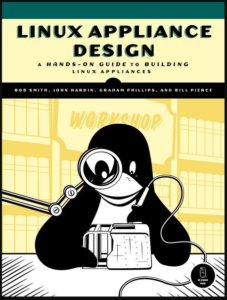 Linux appliance design pdf