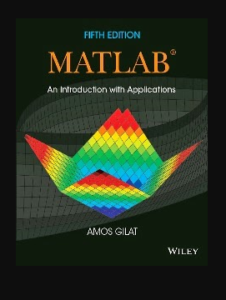 matlab an introduction pdf