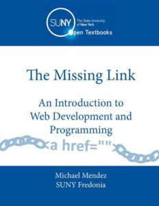 the missing link an introduction to web development and programming pdf rs eduinformer
