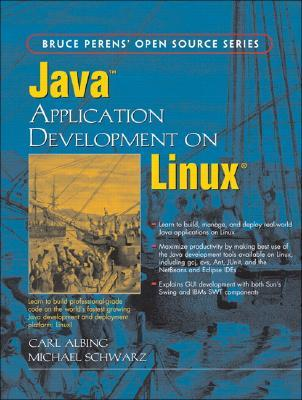 Java Application Development on Linux