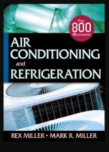 air conditioning and refrigeration rex miller mark miller