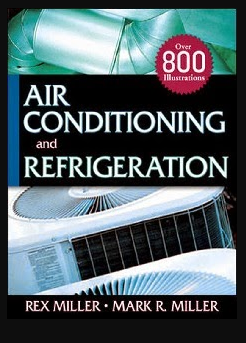 Air Conditioning and Refrigeration by Rex Miller, Mark Miller