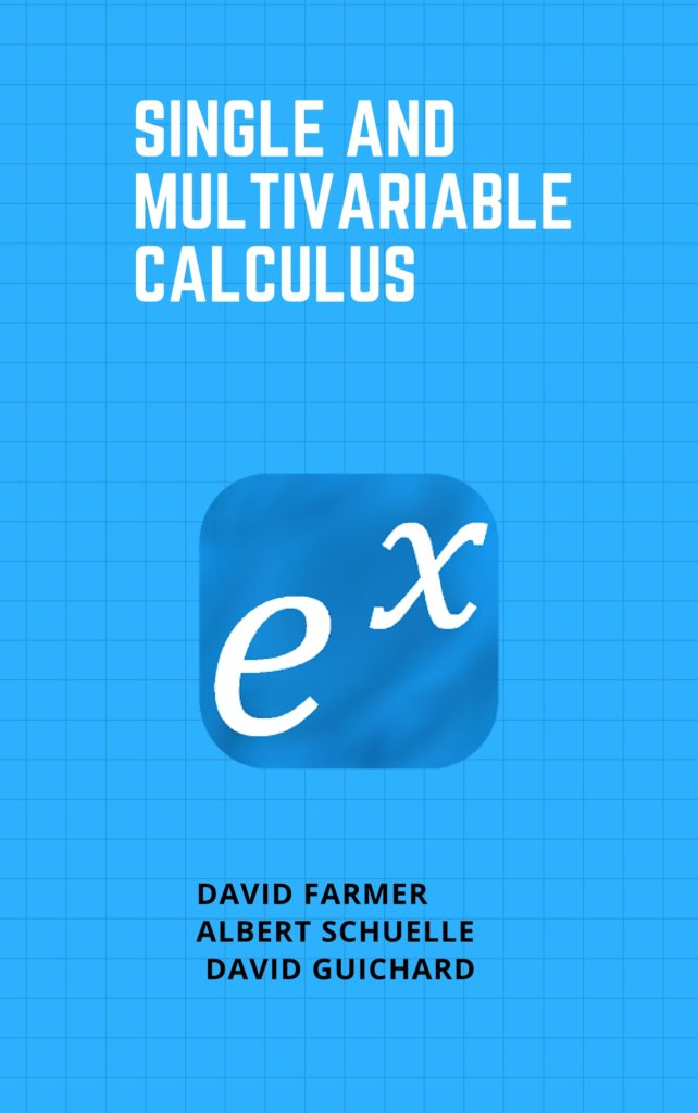 Single-And-Multivariable-Calculus