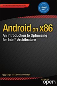 Android on x86 An Introduction to Optimizing for Intel Architecture