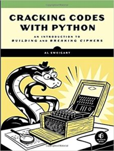 Cracking-Codes-with-Python