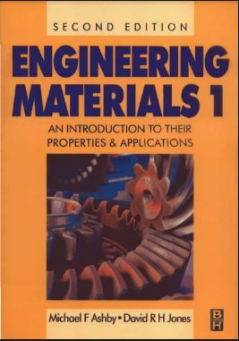 Engineering Materials by Michael F Ashby, David Jones (Part 1)