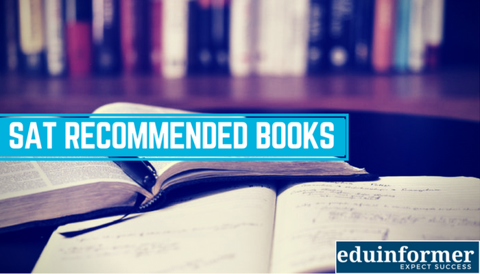 Best Prep Books for the New SAT (2020-2021) – Updated List with Review