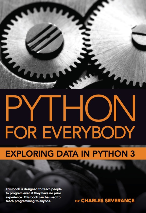 Python-for-Everybody-PDF
