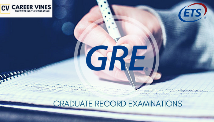 All About GRE