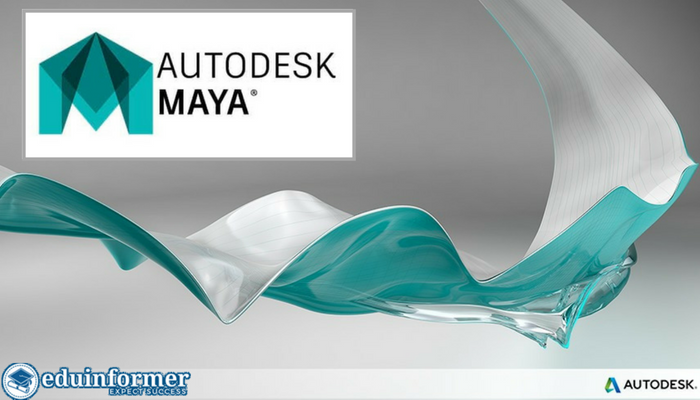 AutoDesk Maya Free for Students and Educators