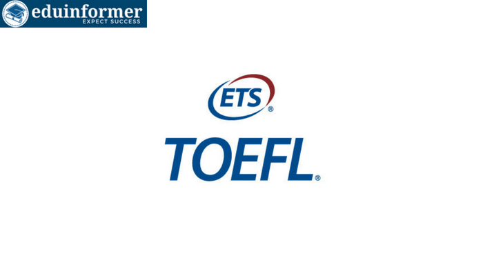 TOEFL : Complete Guide to The Test (2020)