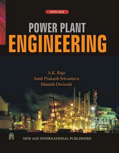 Power Plant Engineering eBook by A K Raja PDF