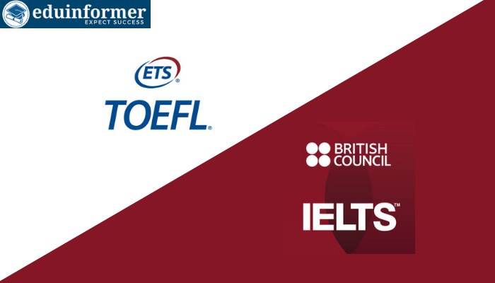 IELTS vs TOEFL: Similarities, Differences & Which One To Consider (2020)