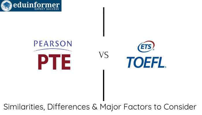 PTE vs TOEFL: A Comparative Analysis (2020)