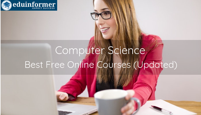 Best Free Online Courses in Computer Science