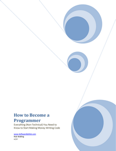 How to be a Programmer: Community Version
