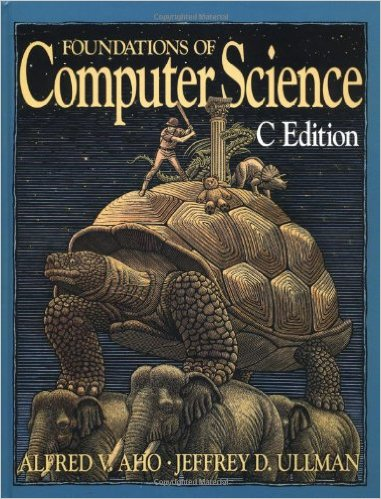 Foundations of Computer Science: C Edition 1