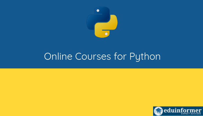 Best Online Courses for Learning Python: Updated (2020)