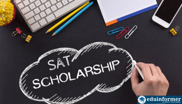 Guaranteed Scholarships Based on SAT Scores in 2020