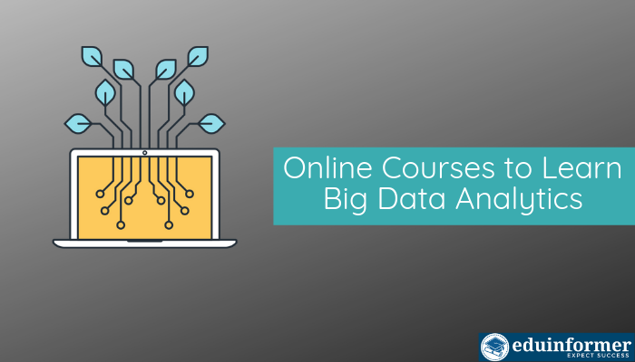 8 Best Big Data Online Courses for Everyone (Updated)