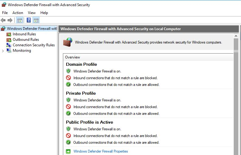 How to Block An Application from Accessing the Internet with Windows Firewall 2