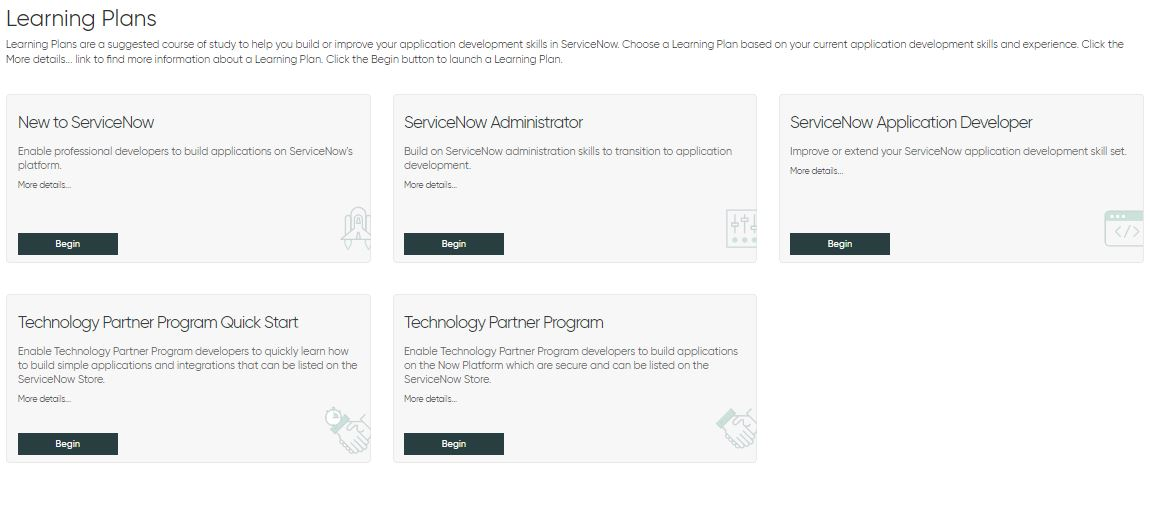 How to become a ServiceNow Developer? 3
