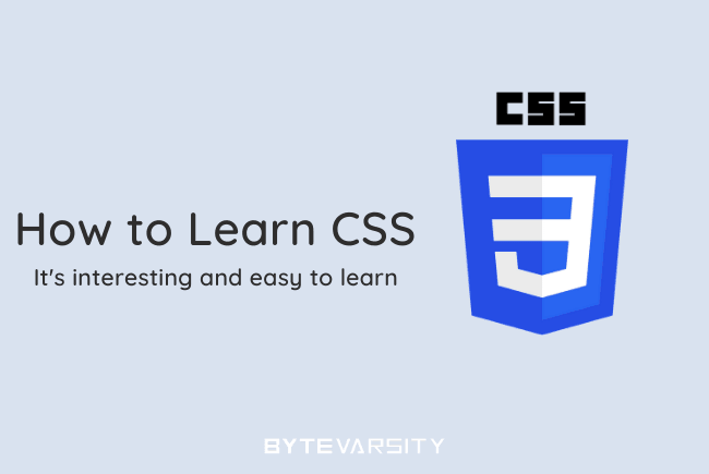 How to Learn CSS Fast: 6 Best Tutorials (Learn in 1 Day)
