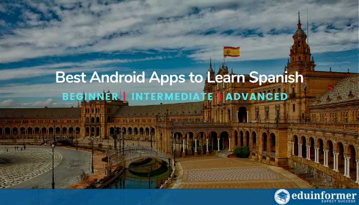 Learn Spanish Android Apps