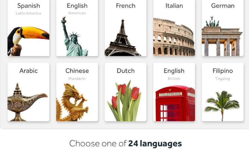 8 Best Android Apps To Learn Spanish in 2020 1