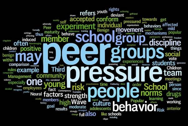 How to Manage Peer Pressure in School? 5 Actionable Tips 3