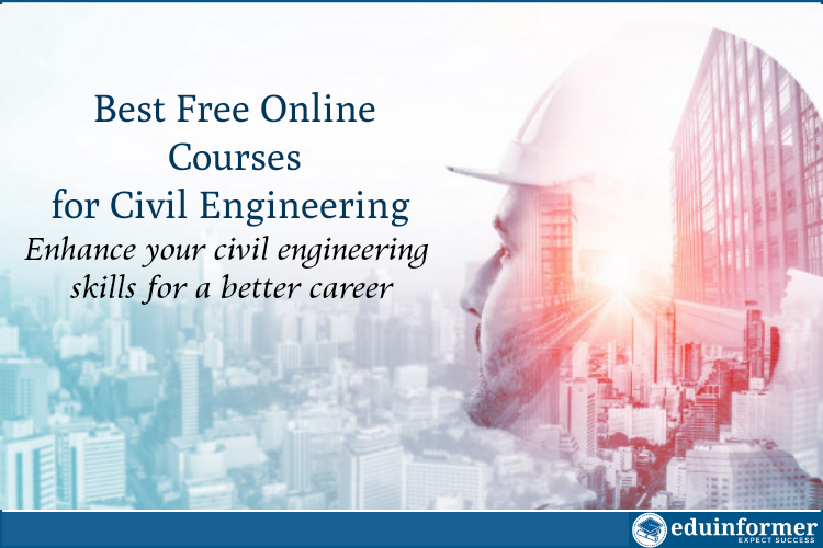 7 Civil Engineering Free Online Courses