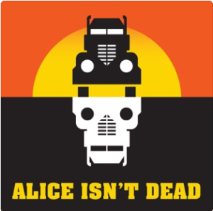 Alice isn't dead the best fictional podcasts with three series